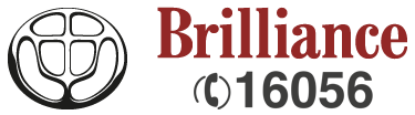 Brilliance Egypt Logo